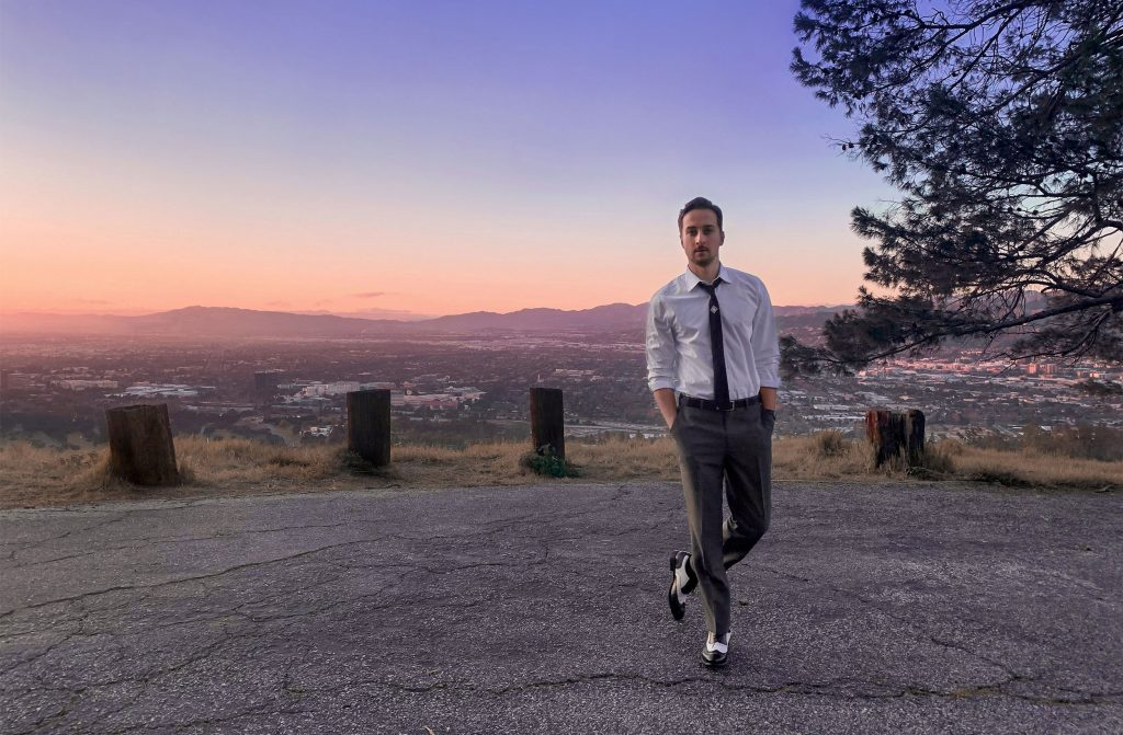La La Land: Tanec pri západe slnka na Cathy's Corner v Griffith Parku